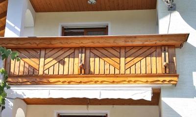 Balkone Zimmerei Preschan_2