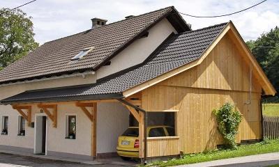 Garagen Zimmerei Preschan_1
