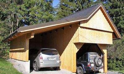 Garagen Zimmerei Preschan_2
