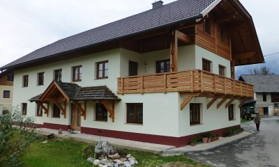 Wohnhäuser Zimmerei Preschan_1
