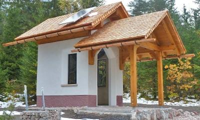 Kapellen Zimmerei Preschan_1
