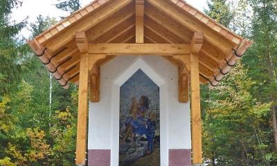 Kapellen Zimmerei Preschan_2