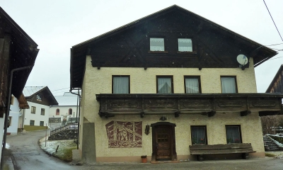 Riegersdorf / Tschau